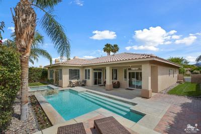 Palm Desert Single Family Home Contingent: 77530 Alcot Circle
