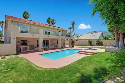 Cathedral City Single Family Home Contingent: 68710 Raposa Road
