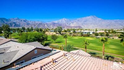 La Quinta Single Family Home For Sale: 61547 Topaz Drive