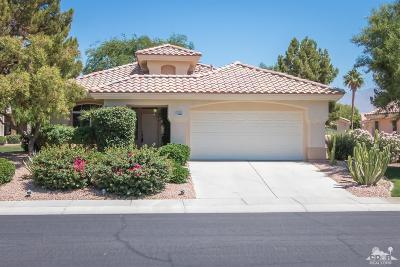 Sun City Single Family Home For Sale: 78986 Fume Drive
