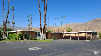Palm Desert Condo/Townhouse For Sale: 46131 Hwy 74 #120