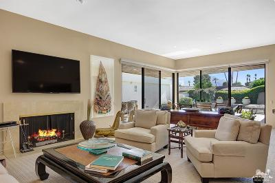 Rancho Mirage Single Family Home For Sale: 16 Dartmouth Drive