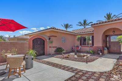 Cathedral City Single Family Home For Sale: 35511 Felicity Place