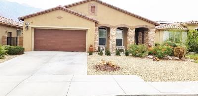 Palm Springs Single Family Home For Sale: 3475 Desert Creek