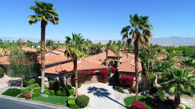 Palm Desert Single Family Home For Sale: 570 Gold Canyon Drive
