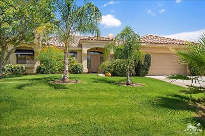 La Quinta Single Family Home For Sale: 79426 Calle Sonrisa