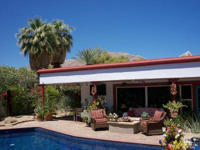 Palm Desert Single Family Home Contingent: 44889 San Antonio Circle