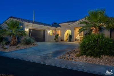 Indio Single Family Home For Sale: 80123 Queensboro