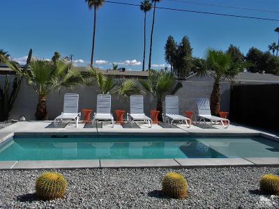 Palm Desert Single Family Home For Sale: 74110 Velardo Drive