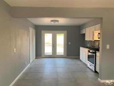 Palm Desert Single Family Home For Sale: 73765 Catalina Way