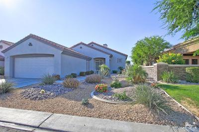Indio Single Family Home For Sale: 44374 Royal Lytham Drive