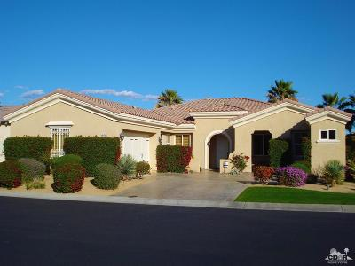 Indio Single Family Home Contingent: 48168 London Bridge Place