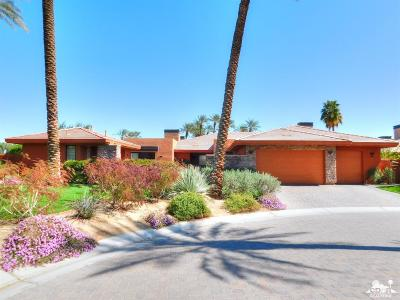 La Quinta CA Single Family Home For Sale: $989,000