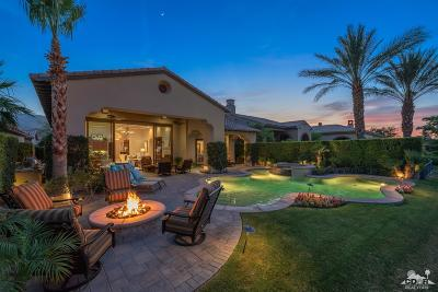 La Quinta CA Single Family Home For Sale: $1,239,000