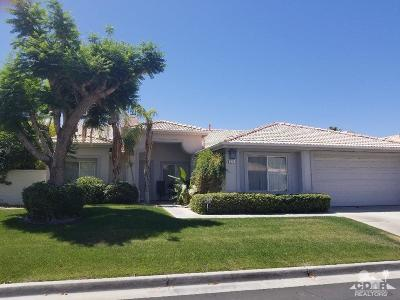 Palm Desert Single Family Home For Sale: 275 Strada Nova