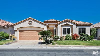 Indio Single Family Home For Sale: 44377 Royal Lytham Drive