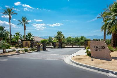 Indio Single Family Home For Sale: 82451 Padova Drive