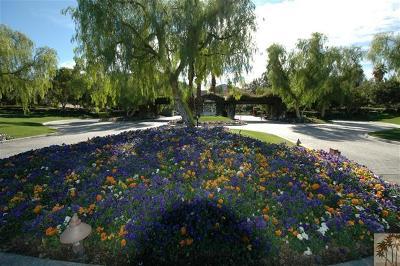 La Quinta Residential Lots & Land For Sale: 52920 Latrobe Lane