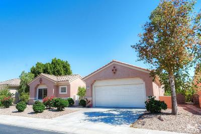 Palm Desert Single Family Home For Sale: 78530 Platinum Drive