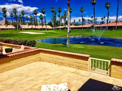 Palm Desert Condo/Townhouse For Sale: 41 Maximo Way