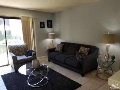 Cathedral City Condo/Townhouse For Sale: 31200 Landau Boulevard #2303