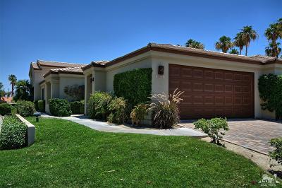 Palm Desert Condo/Townhouse Contingent: 38676 Lobelia Circle