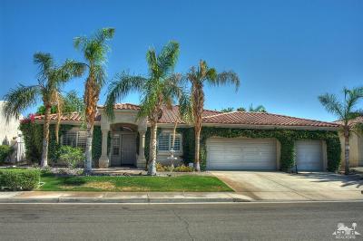 La Quinta Single Family Home For Sale: 79378 Calle Prospero