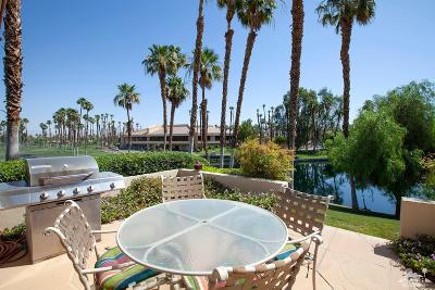 Palm Desert Condo/Townhouse Contingent: 76466 Sweet Pea Way