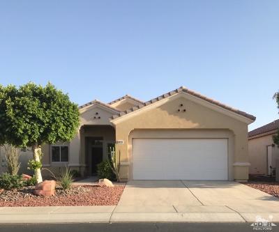 Palm Desert Single Family Home For Sale: 78169 Kensington Avenue