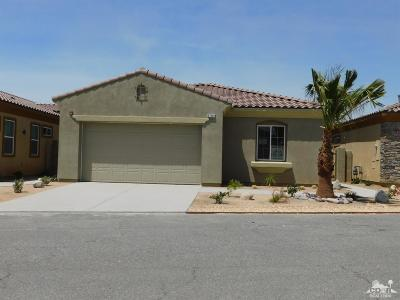 Cathedral City Single Family Home For Sale: 67 Zuni Court