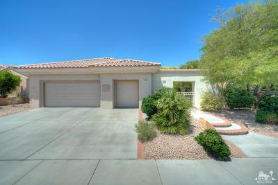 Palm Desert Single Family Home For Sale: 78884 Naranja Drive