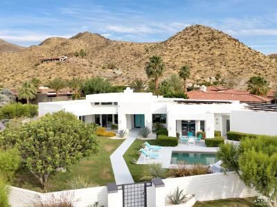 Palm Springs Single Family Home For Sale: 38774 Trinidad Circle