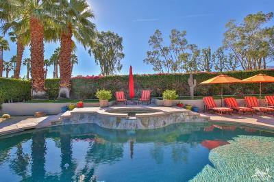 Palm Desert Single Family Home For Sale: 73495 Agave Lane