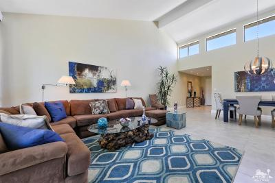Palm Desert Condo/Townhouse Sold: 411 N Sierra Madre