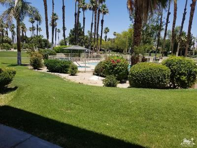 Cathedral City Condo/Townhouse For Sale: 67500 Toltec Court