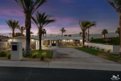 Single Family Home For Sale: 79980 Bermuda Dunes Drive