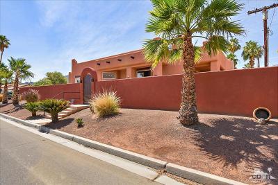 La Quinta Single Family Home For Sale: 51795 Avenida Diaz