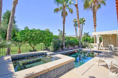 Rancho Mirage Condo/Townhouse For Sale: 257 Kavenish Drive