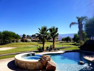 Rancho Mirage Single Family Home For Sale: 8 Via Campo