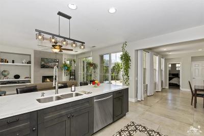 La Quinta CA Single Family Home For Sale: $375,000