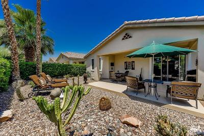 Sun City Shadow Hills Single Family Home Contingent: 80265 Avenida Linda Vista