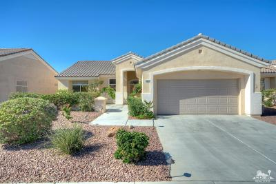 Palm Desert Single Family Home For Sale: 37215 Turnberry Isle Drive