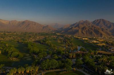 La Quinta Residential Lots & Land For Sale: Tom Fazio Lane