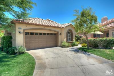 Indio Single Family Home Contingent: 45752 Big Canyon Street