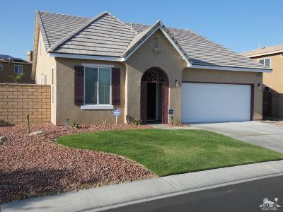 Indio Single Family Home For Sale: 79918 Dewsbury Drive