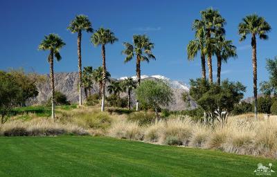La Quinta Residential Lots & Land For Sale: 53053 Via Dona