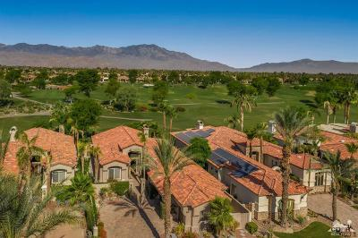 Palm Desert Single Family Home For Sale: 701 Indian Ridge Drive