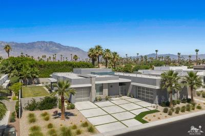 Rancho Mirage Single Family Home For Sale: 36741 Verlaine Drive