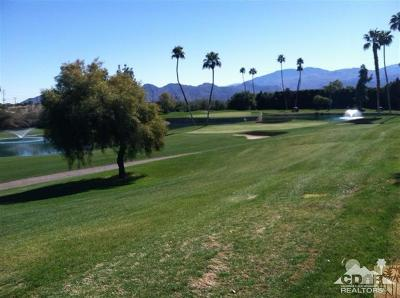 Rancho Mirage Condo/Townhouse For Sale: 183 Kavenish Drive
