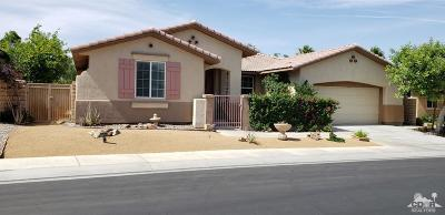 Rancho Mirage Condo/Townhouse For Sale: 195 Via San Lucia